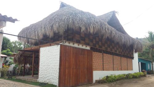 Casa cerca al Rio Palomino y la playa, Riohacha