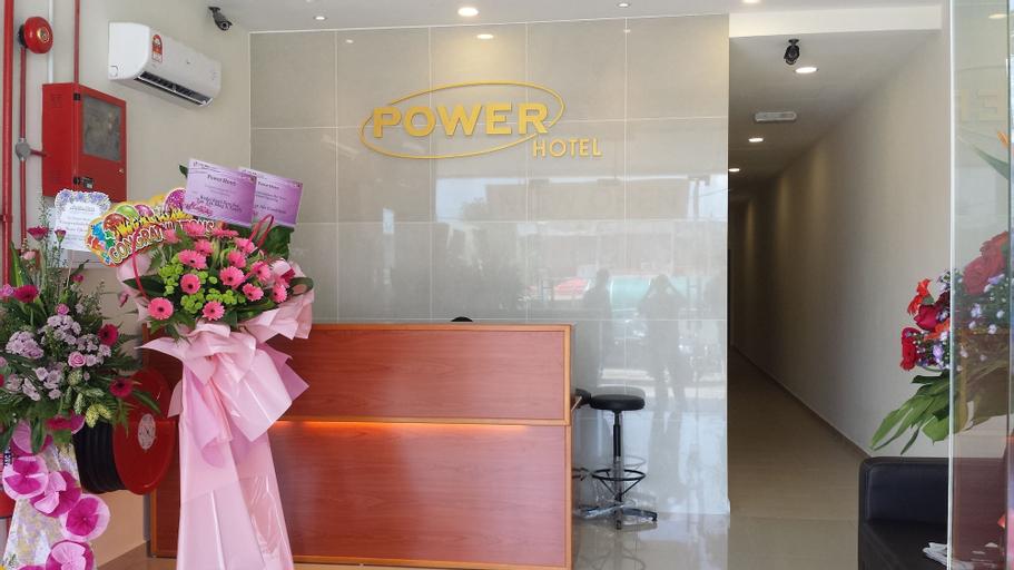 Power Hotel, Penang Island