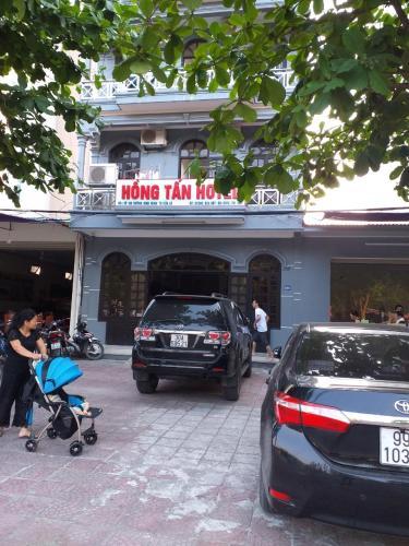 Khach San Hong Tan, Cửa Lò