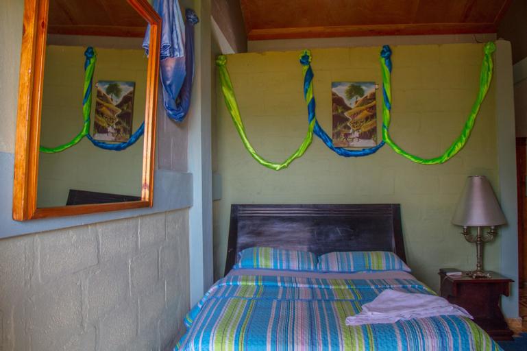 Rollanda Hotel Restaurant, Jacmel