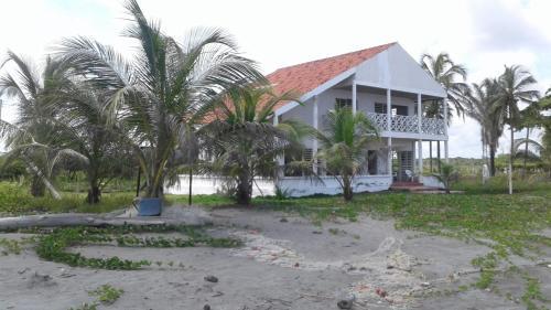 Hotel Playa De Los Venados, San Bernardo del Viento