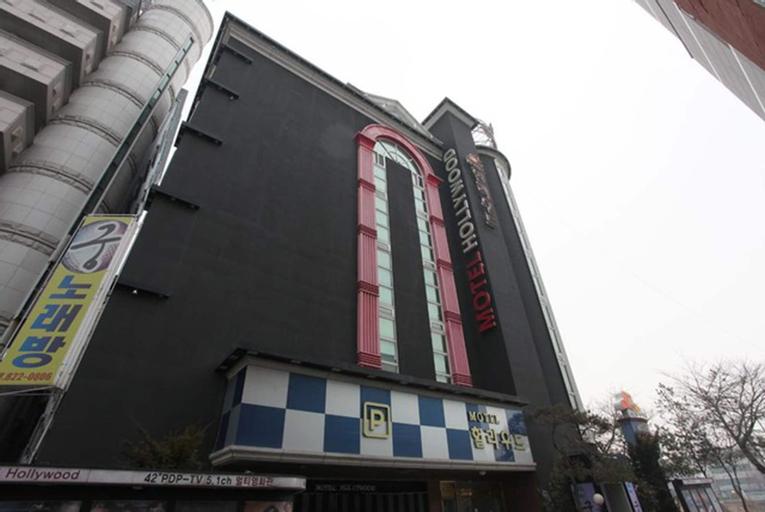 Motel Nine, Yuseong