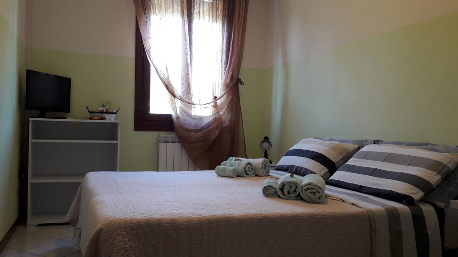Adria Bella, Rovigo