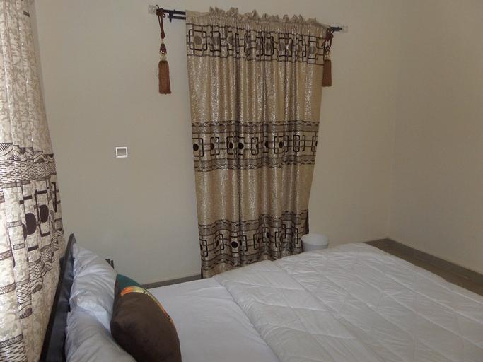 Apartment 1 Suites, Bwari