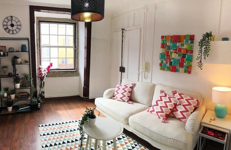 Beautiful charming flat, Lisboa