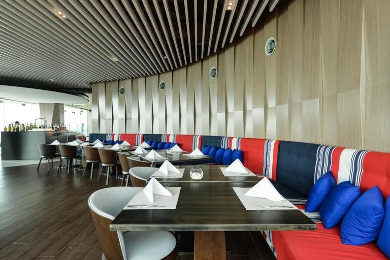 Veranda Pattaya Luxury 2bd.-Seaview-Private beach, Bang Lamung