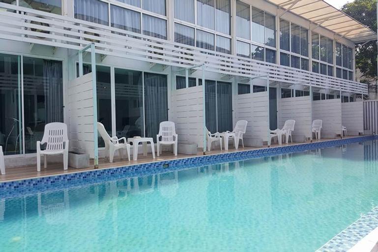Pool Villa @ Donmueang, Don Muang
