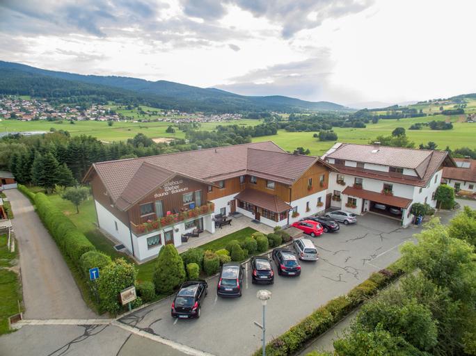 Gästehaus Weber, Cham