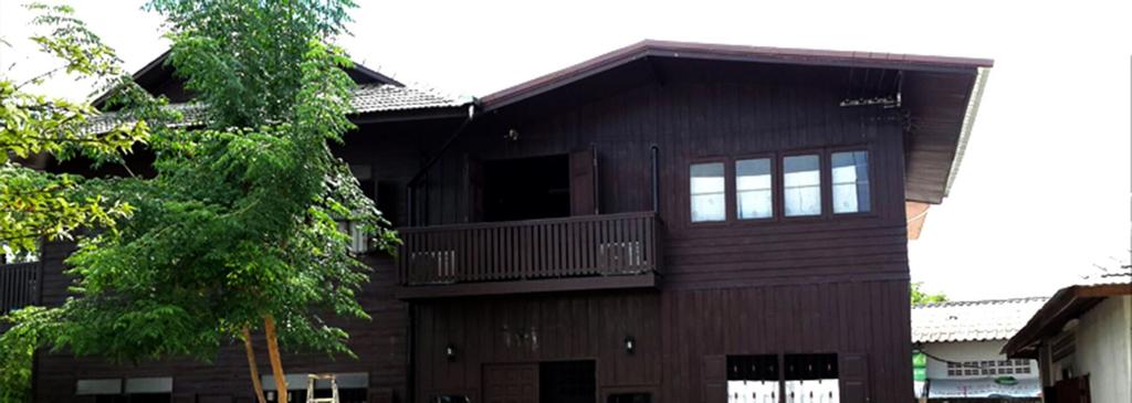 Baan Kong Hostel Lamphun, Muang Lamphun