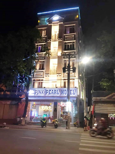 Pink Pearl Hotel, Phú Quốc