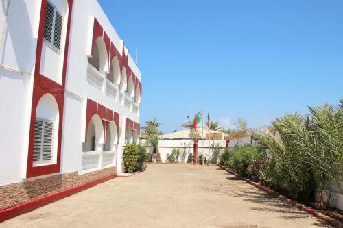 Samo Hotel, Djibouti