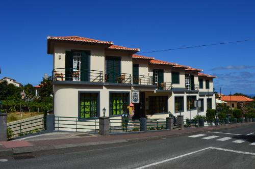Estalagem Corte do Norte, São Vicente