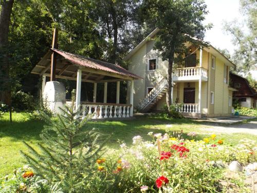 Guest House Colibri, Altayskiy rayon