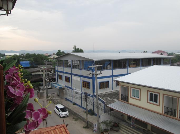Baan Rabiang Mai Maesot Hotel, Mae Sot