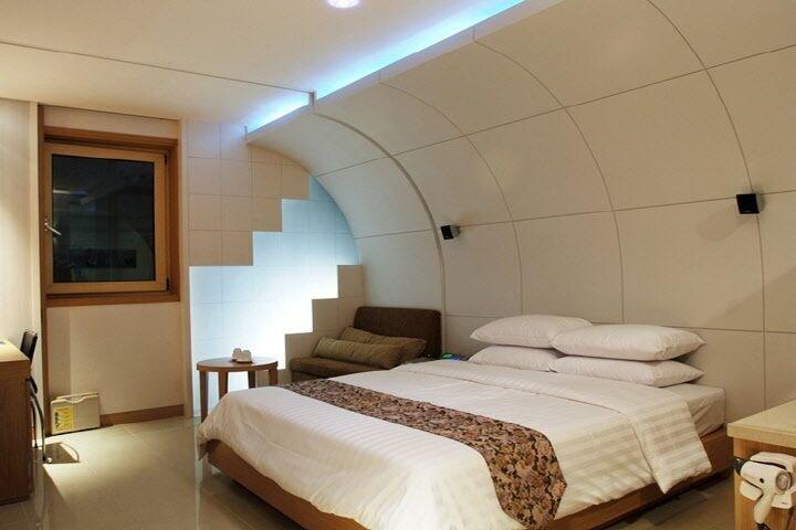 Life Style i Hotel, Yeongdeungpo