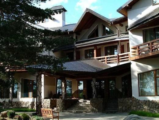 Tirs Hotel, Kimrskiy rayon