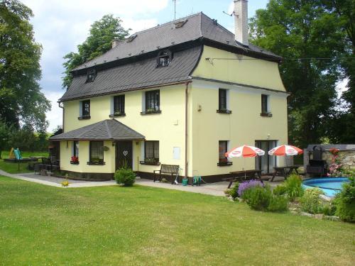 Penzion Pytlak, Ústí nad Orlicí