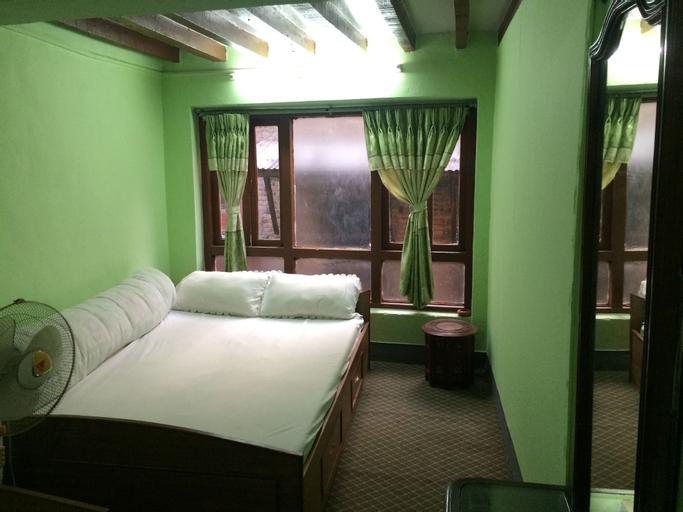 Ajima Guest House, Bagmati