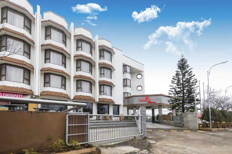 Patang Residency, The Dangs