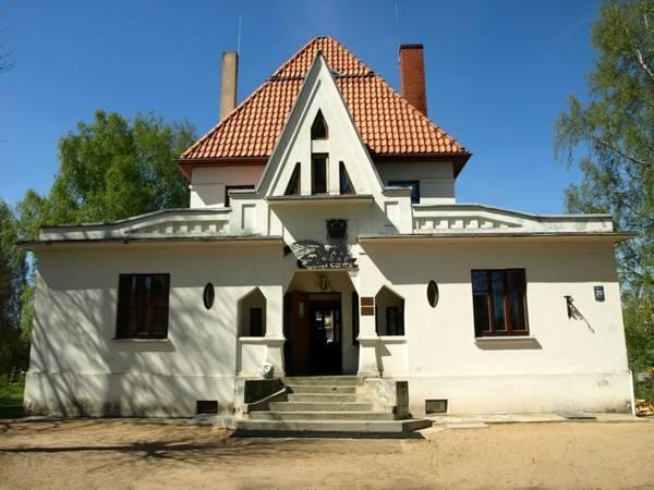 Unce 1, Valmiera