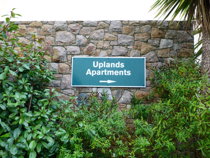 Uplands Apartments,