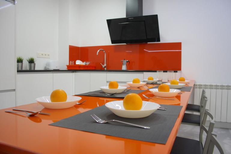 Smart Tech Plaza FLAT, Salamanca