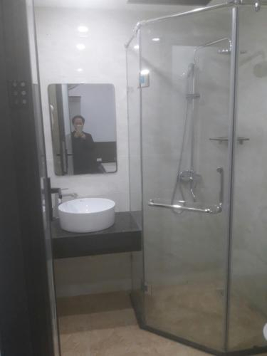 Holiday Hotel, Thanh Oai
