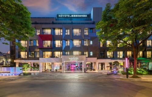 Novotel Yangzhou City Center Hotel, Yangzhou