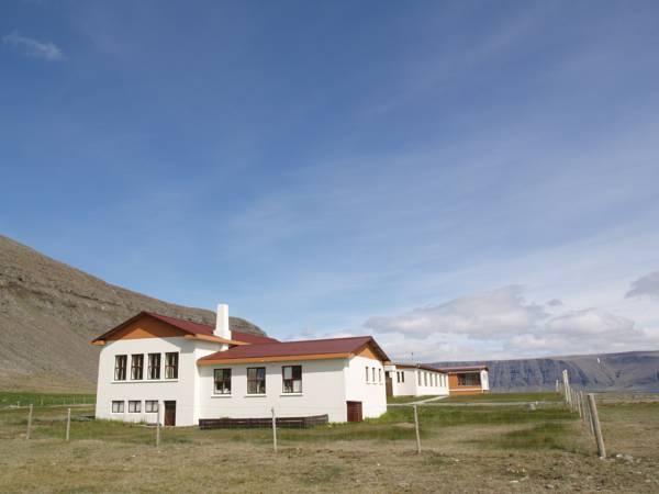 Hotel Latrabjarg, Vesturbyggð