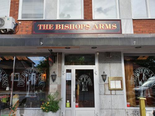 Hotel Bishops Arms Mora, Mora