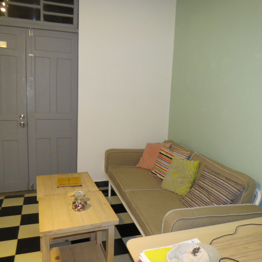 Hostel Santo Domingo, Distrito Nacional