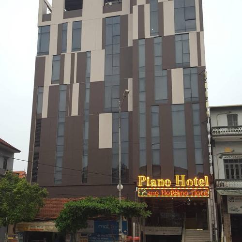 Piano hotel, Từ Sơn