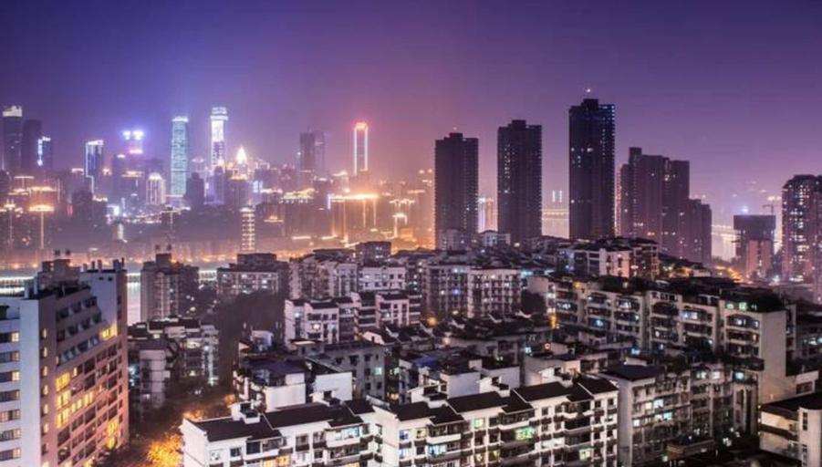 eStay Rsidence Guangyu Shangbin CQ, Chongqing