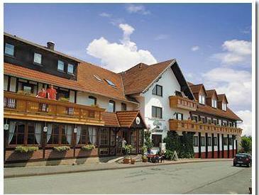 Hotel Zur Igelstadt, Waldeck-Frankenberg