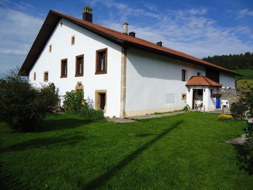 Gite Rural 1666, Les Franches-Montagnes