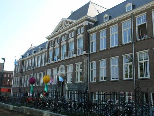 Het Paleis Groningen, Groningen