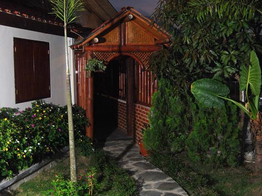 Villa Sumbing Indah, Magelang