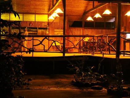 Anaconda Lodge Ecuador, Tena