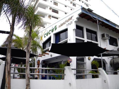 Hotel Cocos, Salinas