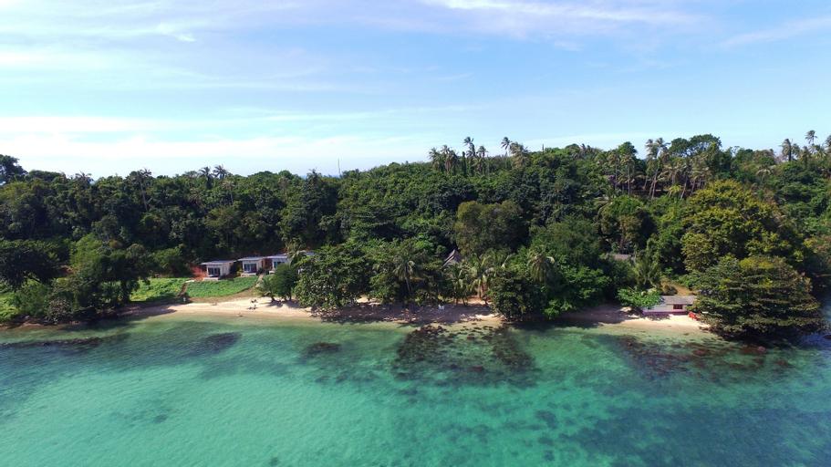 AoPong Resort, K. Ko Kut