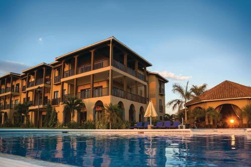 Gran Pacifica Beach and Golf Resort (Homes), Villa Carlos Fonseca