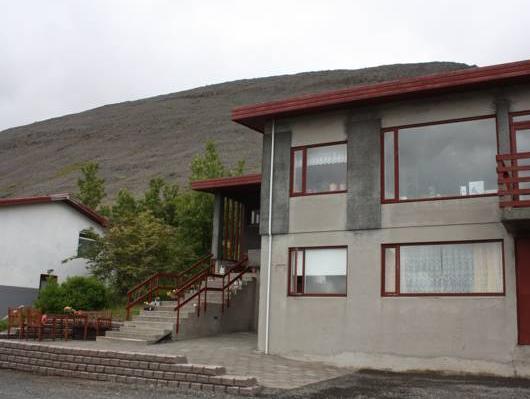 Guesthouse Stekkabol, Vesturbyggð