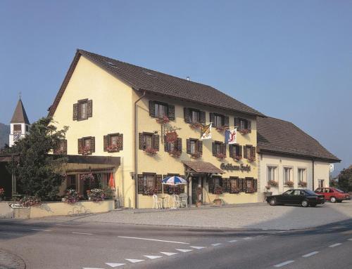 Gasthaus zum Hecht, Steckborn