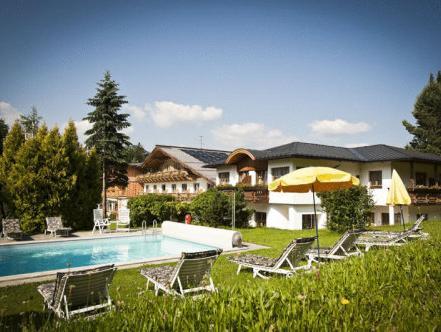 Vital Hotel Wolfgangsee, Gmunden