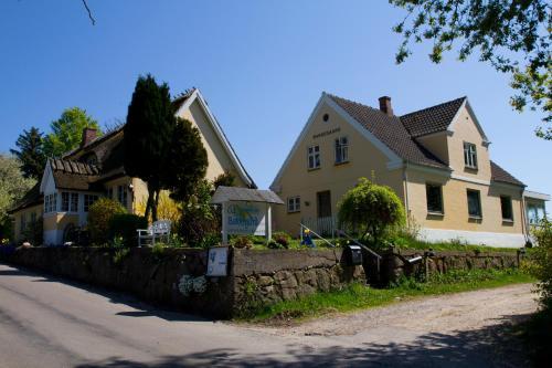 Bakkegaard Møns Klint, Vordingborg