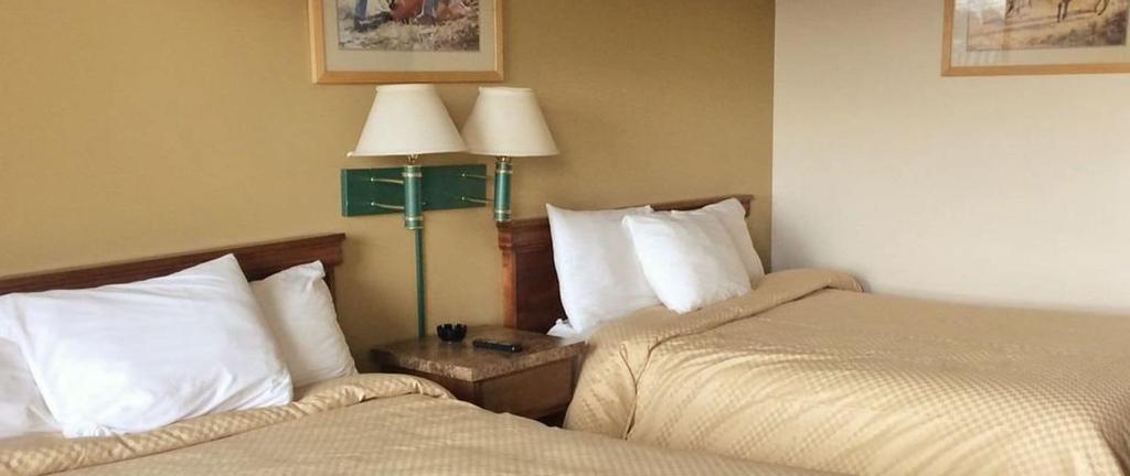 Rodeway Inn & Suites Battle Mountain North, Lander