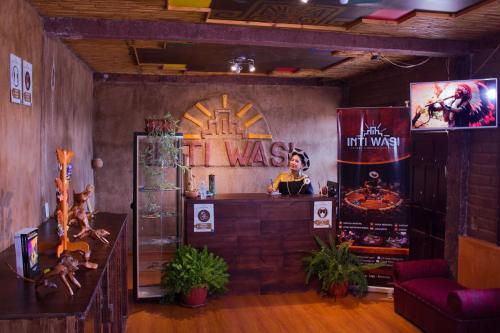 Centro Turistico Inti Wasi, Saraguro