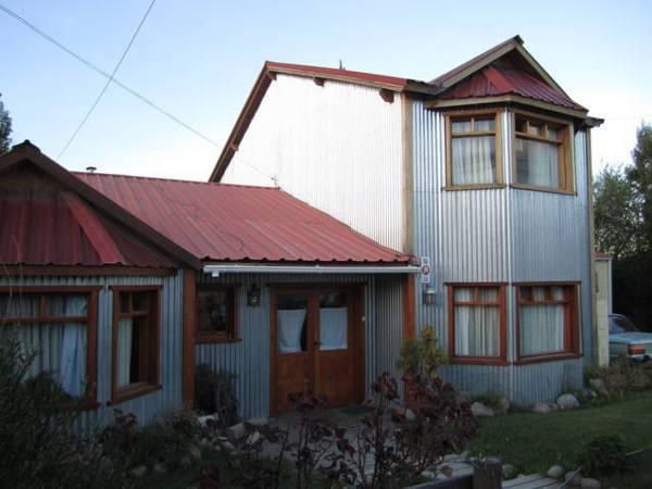 Posada Karut Josh, Lago Argentino