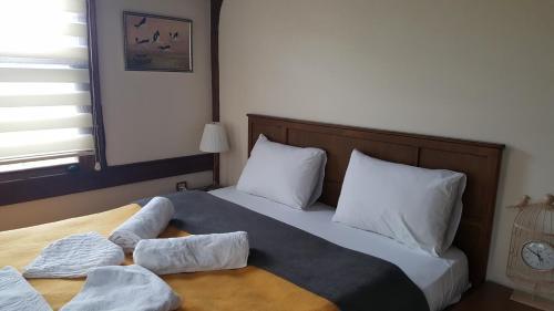 Atakale Butik Otel, Vize