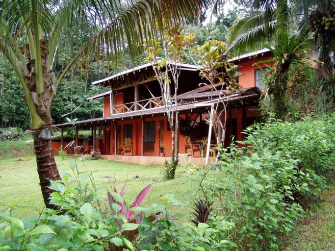 Laguna del Lagarto Lodge, Sarapiquí